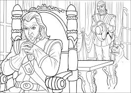 Barbie And The Three Musketeers Coloring Pages To Download Print For Free
