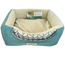 Bolster Dog Bed by Pillow Bolster U0026 Lounger Beds