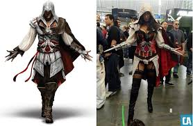 Assassins Creed Archives