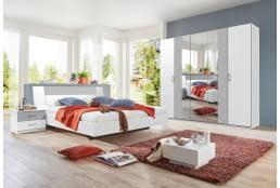 schlafzimmer kairo weiß abs light grey bei poco kaufen