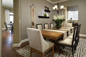 Rustic Country Dining Room Ideas by Dining Room Decorating Table Ideas Pictures Round Adorable
