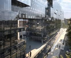 bnp paribas siege le nouveau siège du groupe immobilier bnl guiding architects
