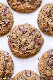 Libbys Great Pumpkin Cookies by Pumpkin Chocolate Chunk Cookies Gluten Free Grain Free Bakerita