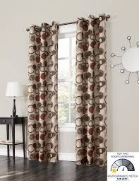 Dritz Home Curtain Grommets Instructions by Curtains Metal Curtain Grommets Kit Grommet Linking System