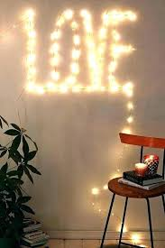 Dorm Room Lighting Ideas Cute String Lights For Bedroom About