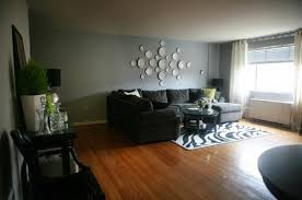 Grey And Purple Living Room Paint by Living Room Paint Ideas Black Furniture Interior Design