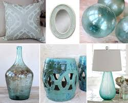 Teal Home Accessories Decor 89 Best Turquoise Accents For Images On Pinterest