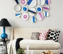 Cheap DIY Wall Decor