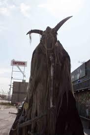 Scariest Halloween Attractions In California by Dallas U2013 Scare Zone