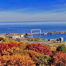 Historic Bed and Breakfast Inns of Duluth Minnesota