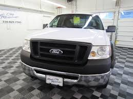 2008 Used Ford F-150 4WD SuperCrew 139