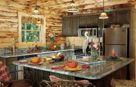 Rustic Country Kitchen Decor Video And Photos Madlonsbigbearcom