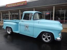 100 1956 Gmc Truck GMC 3100 For Sale 2205320 Hemmings Motor News