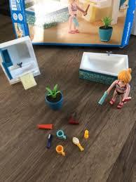 playmobil city 5577 modernes badezimmer neu ovp