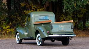 100 1941 Ford Truck 12 Ton Pickup S247 Kissimmee 2018