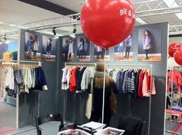 Top 42 Best Retail Trade Show Display Ba Kids Images On Concerning Clothing Racks For Shows Decor