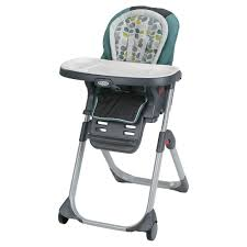 Graco® DuoDiner™ 3-in-1 Convertible High Chair - Asher ...