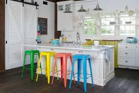 Medium Size Of Kitchendazzling Colorful Kitchen Island Stools Centerpiece Decor Nice