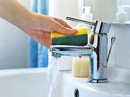 wasserhahn entkalken schnelle reinigung ohne abschrauben