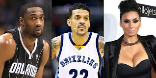 Gilbert Arenas And Matt Barnes Have Words About Laura Govan's ... Warriors Get 28th Road Win With 11287 Over Mavs Boston Herald Demarcus Cousins Berates Columnist For Writing About His Brother Matt Barnes Literally Gets The Last Laugh On Fisher Knicks New The Top 5 Inyourface Moments Of 14year Career Gossip Lover Young Black And Fabulous Sports Galore Pinterest Derek Fisher Violated The Code When He Banged Matt Barnes Wife Born Ruffians Wikipedia Golden State Of Mind A Community Wikiwand Clippers Polarizing Pariah Sicom Evel Dick Donato Wins Big 8 Photo 598391