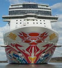 Ncl Norwegian Pearl Deck Plan by Norwegian Joy Itinerary Schedule Current Position Cruisemapper