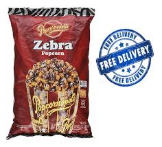 Details About 24oz Zebra Popcorn Bag Popcornopolis Gluten Free Caramel Corn  Striped Chocolate Brownie Brittle Coupon 122 Jakes Fireworks Home Facebook Budget Code Aaa Car Rental How Is Salt Pcornopolis Good For One Free Zebra Technologies Coupon Code Cherry Coupons Amish Country Popcorn Codes Deals Cne Popcorn Gourmet Gift Baskets Cones Pcornopolis To Use Promo Codes And Coupons Prnopoliscom Stco Wonderworks Myrtle Beach Sc American Airlines April 2019 Hoffrasercouk Ae Credit Card Mobile Print Launches Patriotic Mini Cone