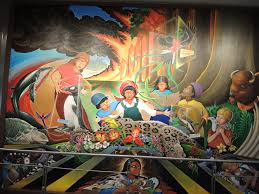 denver international airport murals pictures debunking the denver airport conspiracy memoir of a meanderer