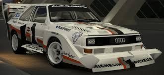 Audi Sport quattro S1 Pikes Peak 87 Gran Turismo Wiki