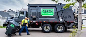 100 Aspen Truck S Brand Promise Waste