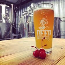 Deep Brewing Company On Twitter: