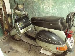 Vespa LML Select II Scooter For Sale Date August 1998Ubezpieczenie Good StaniePaliwo Used