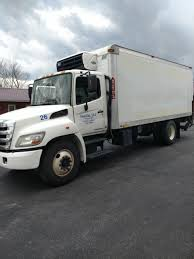 100 Semi Truck Trader HINO Commercial S For Sale