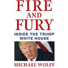 Fire And Fury BIG W