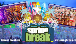 spring break daytona beach 2018 official site for all you need to