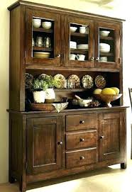 Dining Hutch Room Hutches And Buffets Buffet Sideboards With