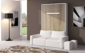 canap escamotable armoire lit escamotable verticale canapé coffre espacia 90 facade