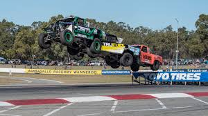 Stadium Super Trucks For Perth! - Adrian Chambers Motorsports Robby Gordons Stadium Super Trucks Sst Los Angeles Colisuem Pre Bittntsponsored Female Racer Rocks Super In Toronto 2017 Dirtcomp Wall Calendar Dirtcomp Magazine For Perth Adrian Chambers Motsports Truck Race 2 Hlights Youtube Automatters More Matthew Brabham At The Toyo Tires Australia Guide Tms Adds Stadium Trucks To Race Schedule Texas Motor Forza 6 Discussion Motsport Forums Las Vegas Gordon 3 Alaide 500 Schedule