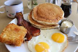 Pasadena Pumpkin Patch Yelp by The Ultimate Guide To The Best Pancakes In Los Angeles Cbs Los
