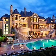 Images Mansions Houses by 12 Luxury Homes That Everyone Will Want To Live Inside Big