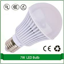 decorative type led bulb 5w 7w 10w high quality new design led
