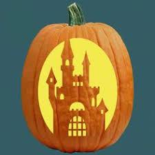 Disney Castle Pumpkin Pattern by Pattern Frozen Castle Pumpkin Patterns Patterns Kid