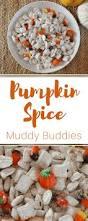 Pumpkin Spice Chex Mix by Pumpkin Spice Muddy Buddies Our Pretty Little Girls