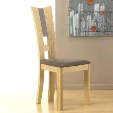 chaises de salle à manger design merveilleux chaise de salle a manger moderne design thequaker org