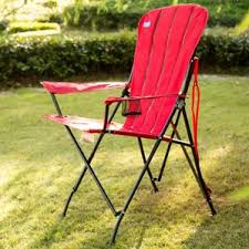 Professional Tall Folding Directors Chair by Camping Chairs You U0027ll Love Wayfair