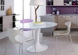 chaise cuisine design pas cher table de cuisine design chaise grise ronde pas cher eliptyk