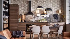 wohnküche so wird aus der küche ein raum zum wohnen