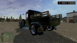 1930 FORD MODEL A TRUCK V1.0 FS 2017 - Farming Simulator 17 Mod, FS ... Autolirate 1930 Ford Model A Pickup 1931 Volo Auto Museum Feature 1936 Pickup 68 Classic Rollections 1928 Tow Truck For Sale Classiccarscom Cc11103 Gateway Cars 151sct Ford Model Pickup With Miller Speed Equipment The Vault Roadster W235 Kissimmee 2015 Orlando Meetings Aa Club Fmaatcorg Tankertruck Journal