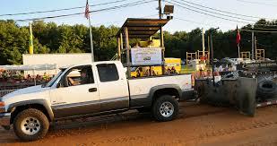 100 Penske Semi Truck Rental Roar Of The Engines Schuylkill County Fair