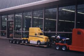 Mini Tractor Trailers - Go-Kart World