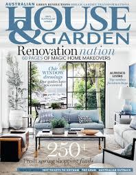 100 Home Ideas Magazine Australia N House And Garden Subscription